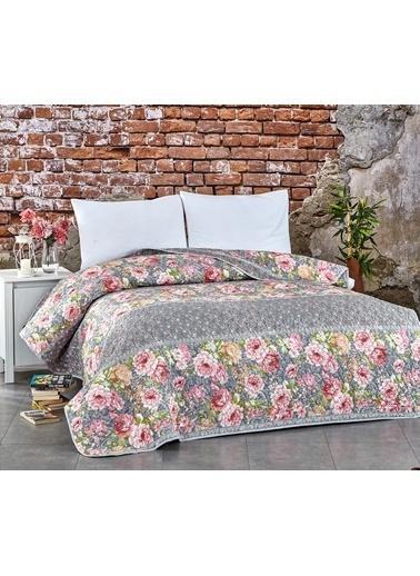 Komfort Home Çift Kişilik Çok Amaçlı Örtü - Pike 200x220 CM / V28 Renkli